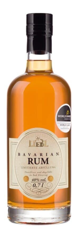 Bavarian Rum