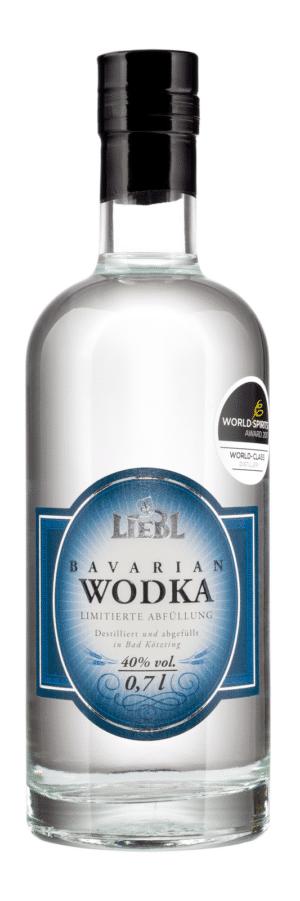 Bavarian Wodka