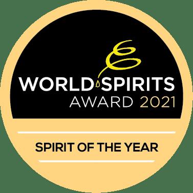 World Spirits Award 2021 Spirit of the year